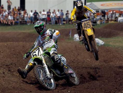 pro motocross riders names flash trivia racer x