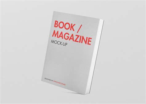 book free floating book mockup mockupworld