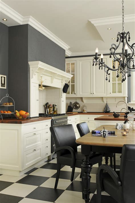 decoracion de cocinas funcionales modernas  originales