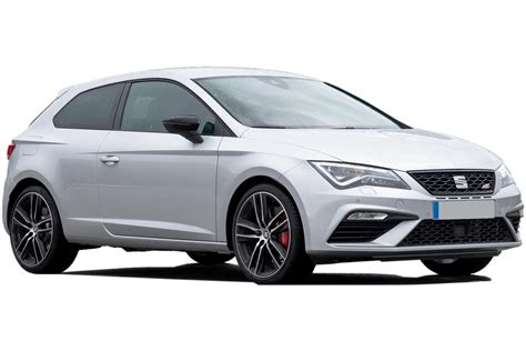 seat leon cupra hatchback review carbuyer