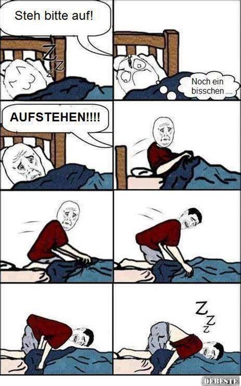 ich will schlafen ich will noch schlafen lustige bilder spr 252 che witze