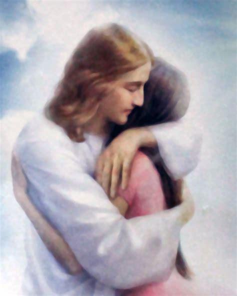 imagenes de jesus dando un abrazo 14 may 2013 martamarisa