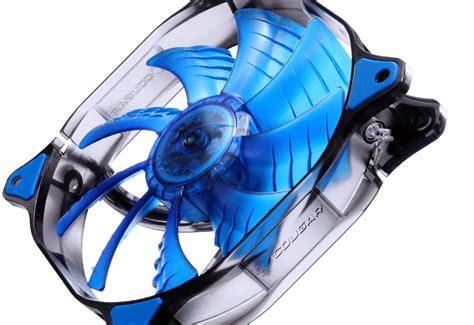 Fan Cfd Series 12cm Green Led cfd series blue led fan