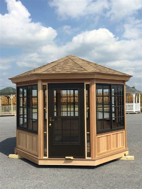 octagon gazebo gazebo enclosure 1 octagon gazebo enclosures gazebo depot