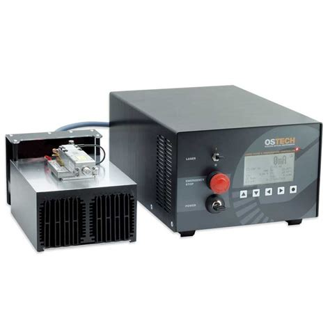 laser diodes source limo 980nm 40w integrated turn key source and benchtop system
