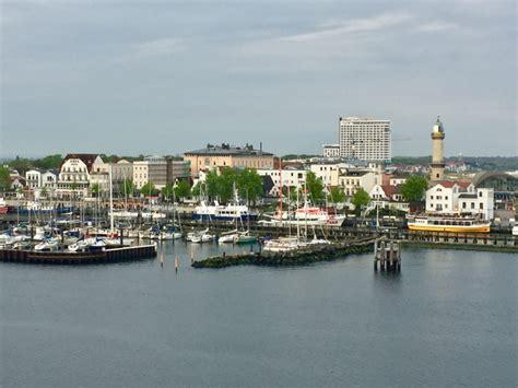 warnemunde berlin germany cruise port cruiseline