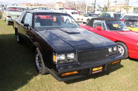 1987 buick regal grand national 1986 buick regal grand national values hagerty valuation