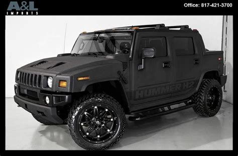 2009 hummer sut for sale 2009 hummer h2 sut for sale savings from 26 335