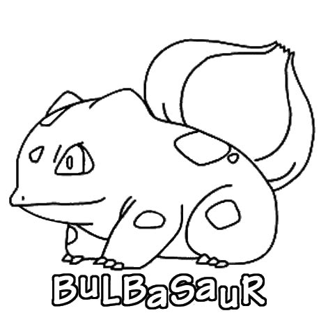 pokemon coloring pages bulbasaur preschool coloring sheets pokemon coloring pages