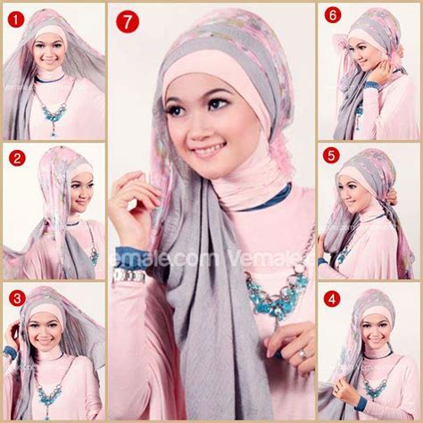 different pattern of hijab latest hijab styles for girls 2014 2015