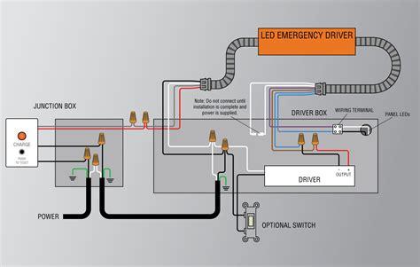 led driver wiring diagram led driver wiring diagram m35a2 rear light wiring diagram