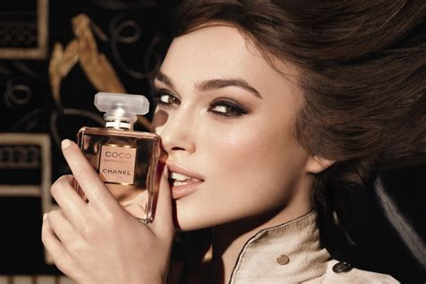 Keira Knightley Is The New Of Coco Mademoiselle by Keira Knightley Coco Mademoiselle Luxury Topics Luxury