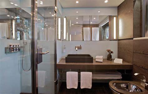 Bathroom Facilities by Level C Yacht Charter Details Fipa Charterworld