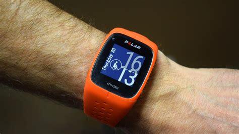 Polar M430 polar announced their wearable the m430 elderlytech technology news and reviews