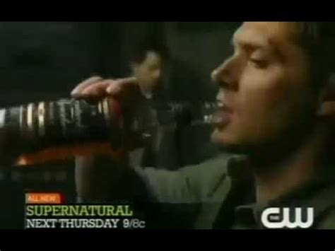 supernatural 5x14 my bloody trailer