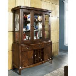 Hutch Bed Modern Dining Room Buffet And Hutch D Amp S Furniture