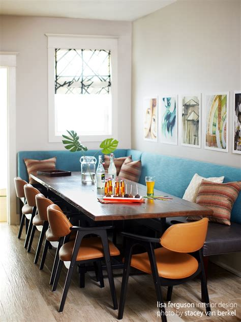 165 best images about cozy banquette dining seating on