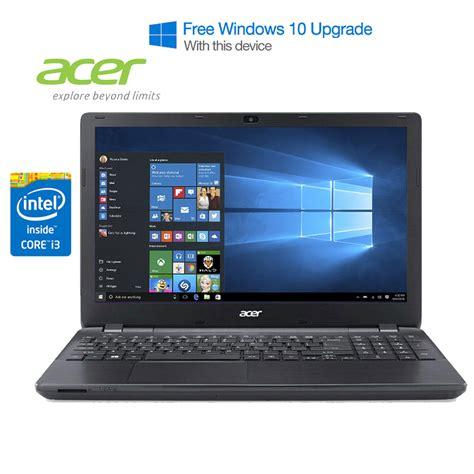 Hp Acer Ce0682 acer extensa 2510 33s2 15 6 quot cheap i3 laptop intel 4005u 4gb ram 500gb hdd ebay