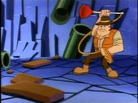 Mighty Plumbing by The Adventures Of Mario Bros 3 Midadventure Of