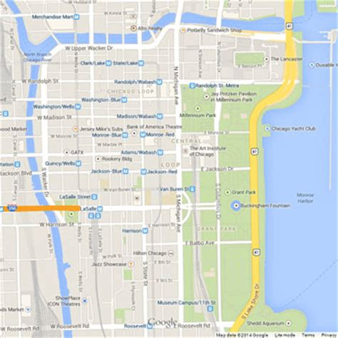 chicago river map reilly to propose new for signs along chicago river