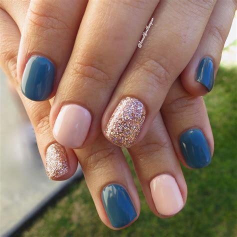 nail color combinations pin by erin o connor on nails nails gel nails nail