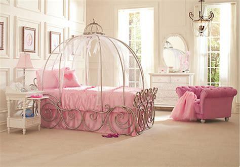 Lit Pour Fille Princesse by D 233 Coration D Une Chambre De Princesse Archzine Fr