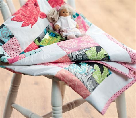 Patchwork Pony - patchwork pony quilt free craft project stitching
