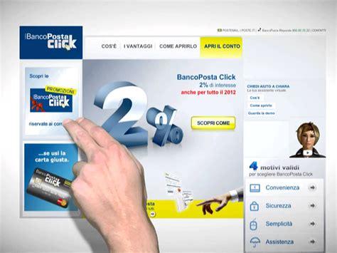 conto deposito banco posta conto corrente bancoposta guida alle offerte