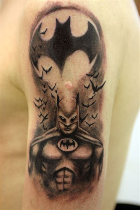 batman tattoos designs batman tattoos designs ideas and meaning tattoos for you