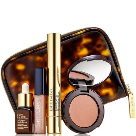 Estee Lauder Detox And Glow Set by Est 233 E Lauder 3 Minute Glow Bronze Free Shipping