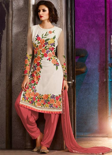 Style Yourself Up with Premium Punjabi Suits