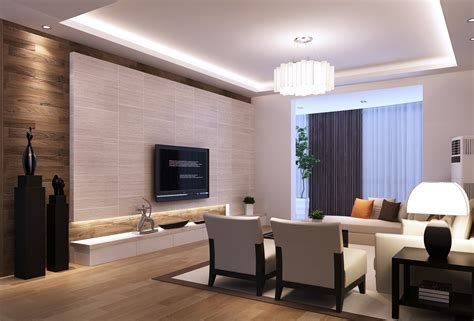 modern living room 3d model max cgtrader com