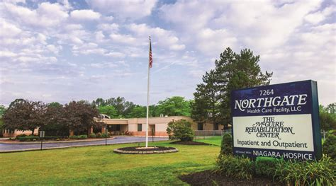 Detox Centers In Niagara Falls Ny by Northgate Nursing Home Avie Home