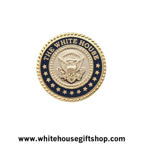 pin by sheila states on for the home decor design i presidential white house seal lapel pin set sculpted