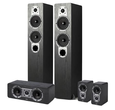 jamo   hcs  home cinema speakers  register