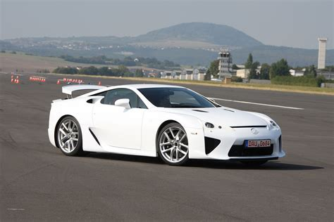 lexus supercar lfa iveho lexus lfa supercar sold out