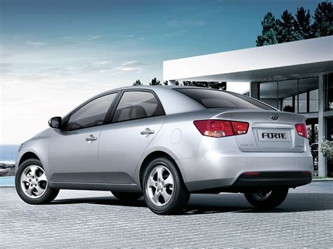 Kia Forte 2 0 Kia Forte 2 0 2009 Technical Specifications Of Cars