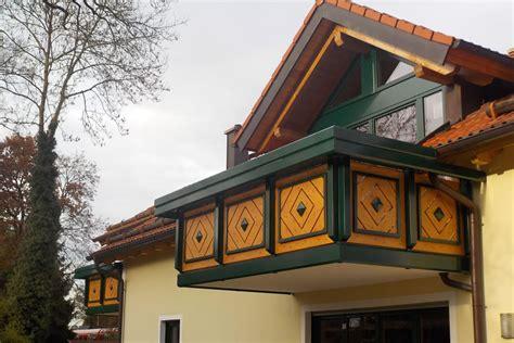 balkongeländer aluminium selbstbau balkongel 228 nder alu holzoptik wood