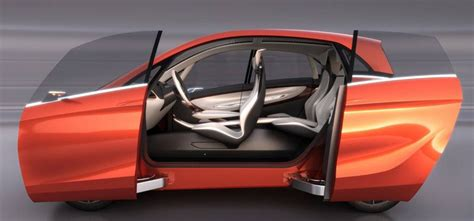 Cars With Doors by Tata Megapixel Hatchback Car With A Mileage Of 100 Kmpl