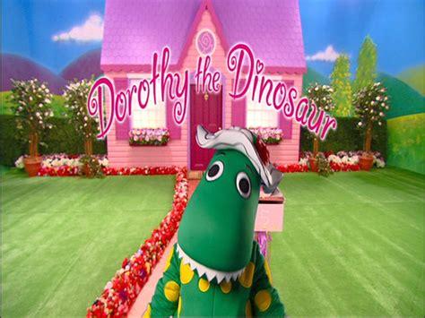 swing tv show wiki dorothy the dinosaur tv series wigglepedia fandom
