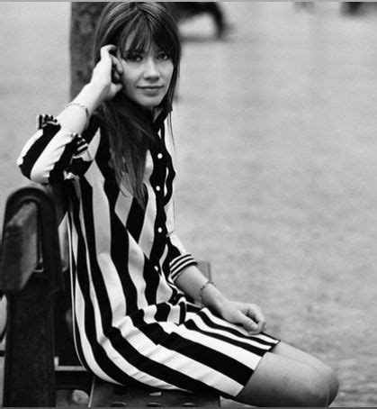 françoise hardy all because of you 92 best images about fran 231 oise hardy on pinterest