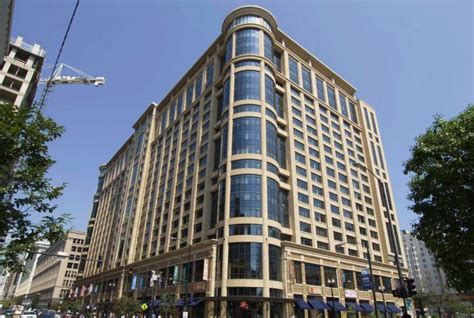 Depaul Mba Naperville by Center Of Chicago Chicago Illinois