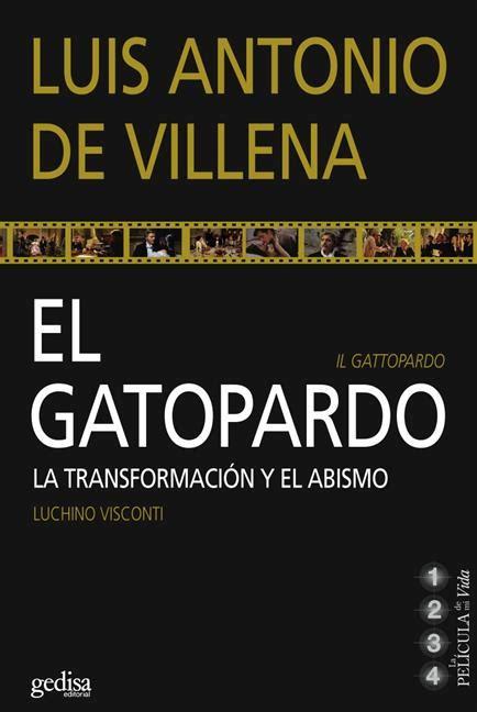 libro el gatopardo uned ebooks