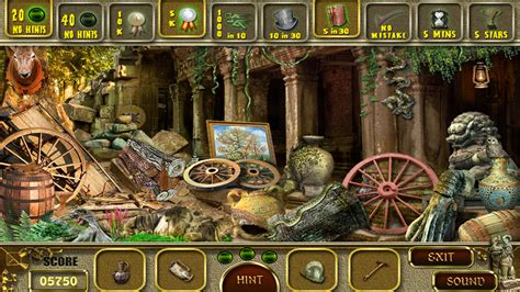 free online hidden object mystery games full version mystery temple find hidden object game download