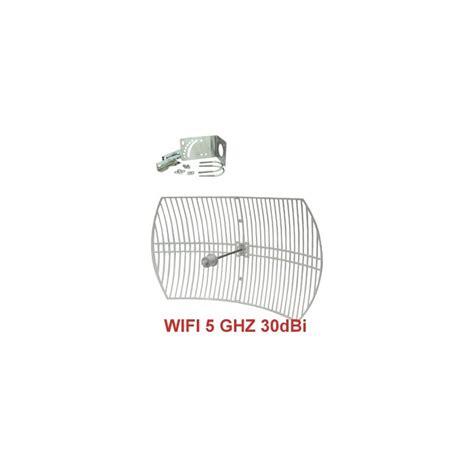 Antena Wifi Grid wifi 5 ghz grid antenna high gain 30dbi wlan high gain