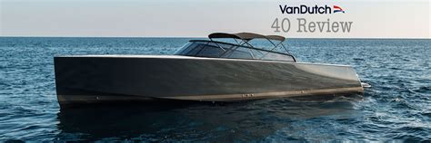 van dutch boats miami vandutch yacht 40 miami