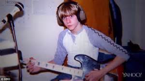 kurt cobain little biography kurt cobain in new trailer for authorized documentaryexec