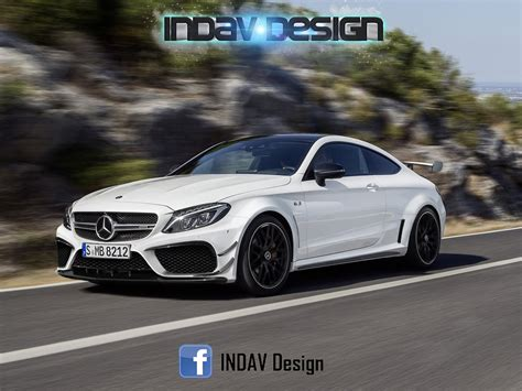black mercedes amg mercedes amg says new c63 black series is possible