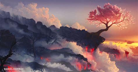 imagenes de paisajes geniales los 9 lugares m 225 s peligrosos del planeta