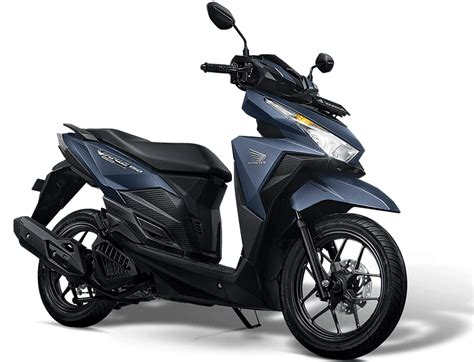 Honda Vario 125 Esp Th 2016 by Redcasey Personal S Galeri Pilihan Warna Honda All
